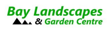 Bay Landscapes Logo 2020 banner no slogan